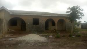 3 bedroom Detached Bungalow House for sale 10 Confluence street, Anuoluwapo estate phase 2, Igbe-laara, (Elepe, off Ijede road) Ikorodu Lagos Nigeria. Igbogbo Ikorodu Lagos