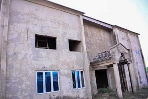 Warehouse Commercial Property for sale Plot 51,Inaolaji Estate, Sharp corner/Wema Bank Road , Oluyole  Ibadan Oyo
