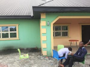 1 bedroom mini flat  Church Commercial Property for rent Egbelu Oyigbo Rivers