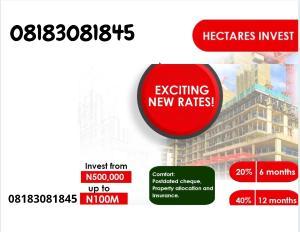 Commercial Property for shortlet Addyholly Landbanking Monastery road Sangotedo Lagos