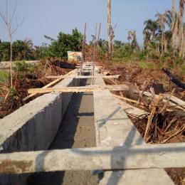 Land for sale Off Monastary Road Sangotedo Monastery road Sangotedo Lagos