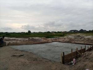 Residential Land Land for sale Awoyaya Lekki Phase 2 Lekki Lagos