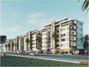 2 bedroom Shared Apartment Flat / Apartment for sale . chevron Lekki Lagos