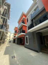 3 bedroom Terraced Duplex House for sale ... ONIRU Victoria Island Lagos