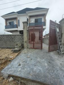 4 bedroom Semi Detached Duplex for sale Second Tallget Ikota Lekki Lagos