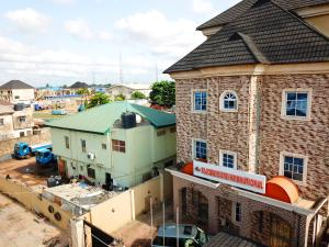 Hotel/Guest House Commercial Property for sale Igando  Igando Ikotun/Igando Lagos