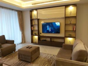 2 bedroom Flat / Apartment for shortlet Pearl Tower  Eko Atlantic Victoria Island Lagos