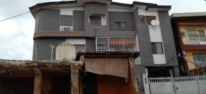 Blocks of Flats for sale Off College Road Ogba Bus-stop Ogba Lagos