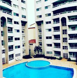 3 bedroom Flat / Apartment for sale . Gerard road Ikoyi Lagos