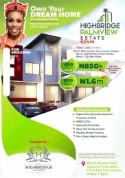 Residential Land Land for sale Km 26 Imasabor Community, Benin Sapale/warri Expressway, Benin City, Edo State Oredo Edo