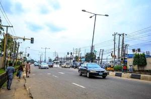 Industrial Land Land for sale Oba akran way Oba Akran Ikeja Lagos
