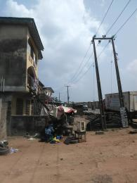 Office Space Commercial Property for sale Facing Oniwaya road by cement Cement Agege Lagos