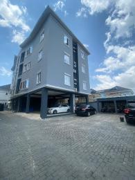3 bedroom Shared Apartment for rent chevron Lekki Lagos