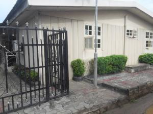 4 bedroom Detached Bungalow House for sale Shell Estate  Satellite Town Amuwo Odofin Lagos