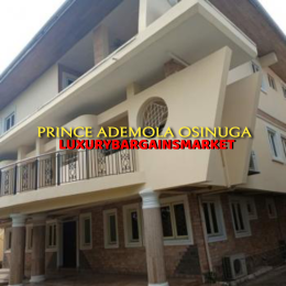9 bedroom Detached Duplex for rent Banana Island Estate Banana Island Ikoyi Lagos