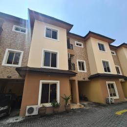 4 bedroom Terraced Duplex House for sale Adebayo Doherty Street Lekki Phase 1 Lekki Lagos
