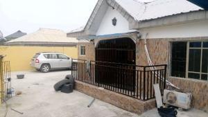 3 bedroom Detached Bungalow for sale Baba Adisa Eputu Ibeju-Lekki Lagos