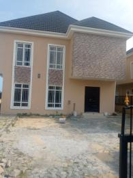 4 bedroom Detached Duplex for rent Monastery Road Sangotedo Ajah Lagos