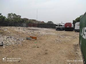 Mixed   Use Land Land for sale OPPOSITE (FOUR POINT HOTEL by Sheraton) ON CHIEF YESUFU ABIODUN  Victoria Island Lagos
