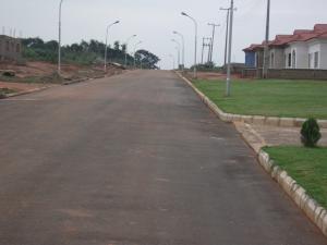 Commercial Land Land for sale Samawa town Lagos Berger Ojodu Lagos