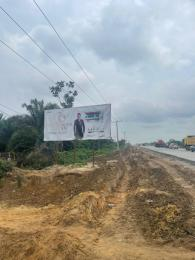 Commercial Land for sale Alaro City Epe Lagos