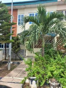 4 bedroom Terraced Duplex House for sale d Garki 1 Abuja