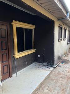 2 bedroom Detached Bungalow House for rent 9 Ayobo Ipaja Lagos