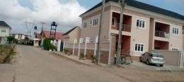 4 bedroom Terraced Duplex House for rent Lekki estate Oluyole Estate Ibadan Oyo