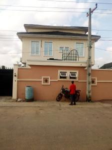 5 bedroom Semi Detached Duplex for sale Olowora Ojodu Lagos