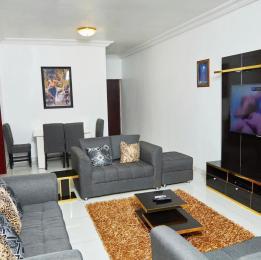 2 bedroom Studio Apartment Flat / Apartment for shortlet Olubunmi owa street, Lagos Lekki Phase 1 Lekki Lagos