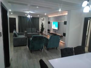 3 bedroom Penthouse Flat / Apartment for shortlet Ikoyi  Osborne Foreshore Estate Ikoyi Lagos