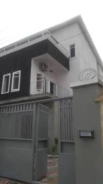 5 bedroom Detached Duplex House for sale Nkemka Nwabiani lane; Lekki Palm City Estate, Ado Ajah Lagos
