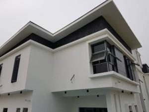 5 bedroom House for sale Acadia Gardens Estate By Pinnock Beach Estate Lekki Phase 1 Lekki Lagos