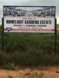 Mixed   Use Land Land for sale Ogbaku, along Onisha road, opposite Federal Road Safety, Owerri. Imo State Owerri Imo