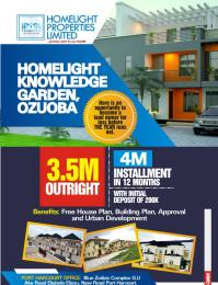 Residential Land Land for sale Rumoukparali Obia-Akpor Port Harcourt Rivers