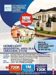 Residential Land Land for sale ESTATE Etche Rivers