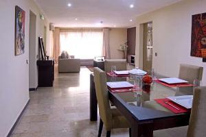 3 bedroom Flat / Apartment for shortlet Off Alfred Rewane Ikoyi S.W Ikoyi Lagos
