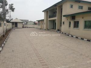 Commercial Property for sale      Gwarinpa Abuja