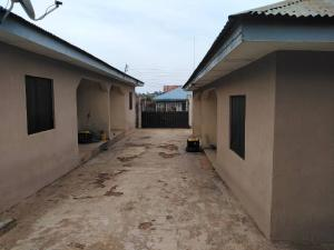 Self Contain Flat / Apartment for sale Futa Southgate Akure Ondo