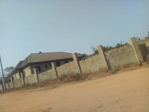 8 bedroom Commercial Property for sale Block 28,plot 9,moremi Estate Ife Central Osun