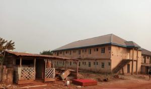 10 bedroom Self Contain Flat / Apartment for sale Auchi, Campus 2 Oredo Edo