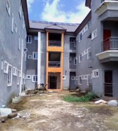 Hotel/Guest House Commercial Property for sale B4 IZOBO JUNCTION CONNECTING AVIELE ROAD AUCHI. Etsako Central Edo