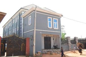 10 bedroom Self Contain Flat / Apartment for sale Close to University of benin,  Isihor. Ovia South-East Edo