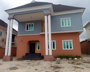 5 bedroom Detached Duplex for rent Kolapo Ishola Gra Akobo Ibadan Oyo