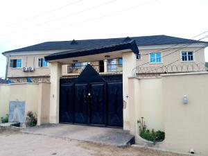 3 bedroom Studio Apartment Flat / Apartment for rent Off alakia national estate Alakia Ibadan Oyo