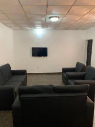 1 bedroom mini flat  Mini flat Flat / Apartment for rent Alagomeji Sabo Yaba Lagos