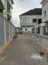 6 bedroom House for sale Arowojobe Street Maryland Lagos