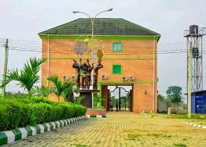 Residential Land Land for sale Atan ota road ,aboekuta Ota GRA Ado Odo/Ota Ogun