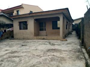 3 bedroom House for sale Yakoyo/Alagbole Ojodu Lagos