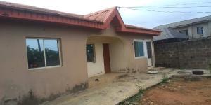 2 bedroom Detached Bungalow House for sale Abule Odu, Graceland Estate Egbeda Alimosho Lagos